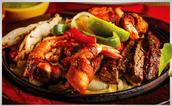 mexican barbecue near me