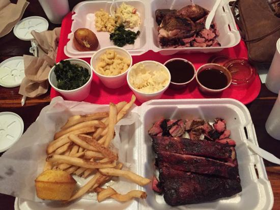 jenkins barbecue near me