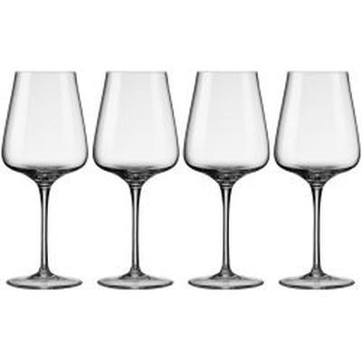 verre a vin rouge fontignac