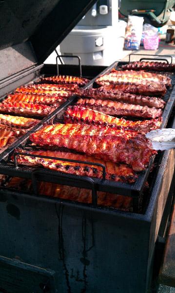 barbecue near me charlotte nc