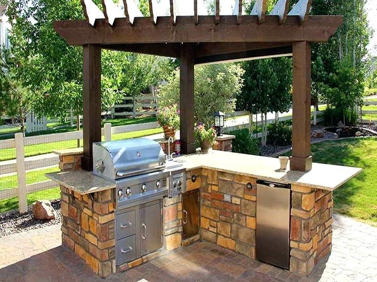 barbecue area near me