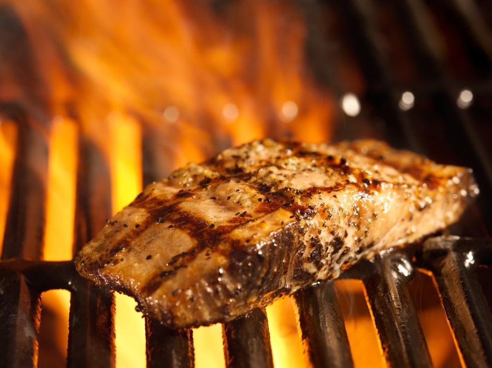 barbecue fish near me