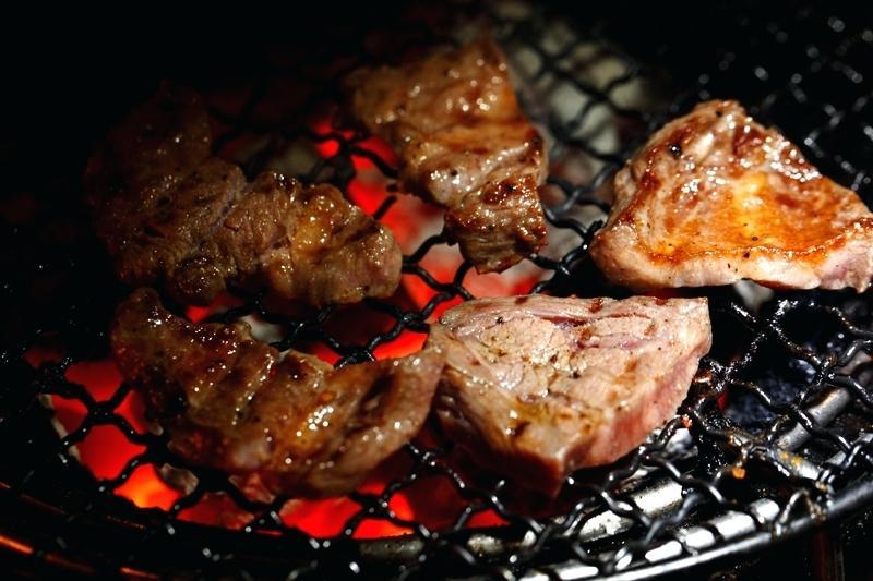 barbecue grill restaurant near me