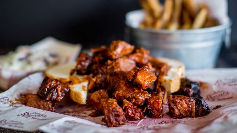 burnt ends barbecue near me