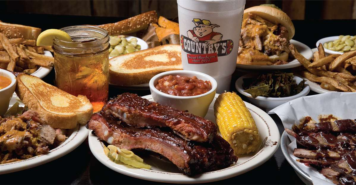 barbecue near me open today