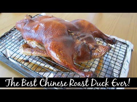 barbecue duck near me