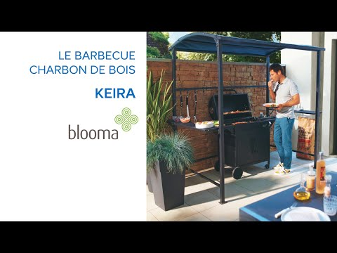 barbecue charbon blooma keira