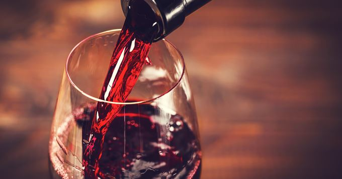 calorie verre vin blanc moelleux