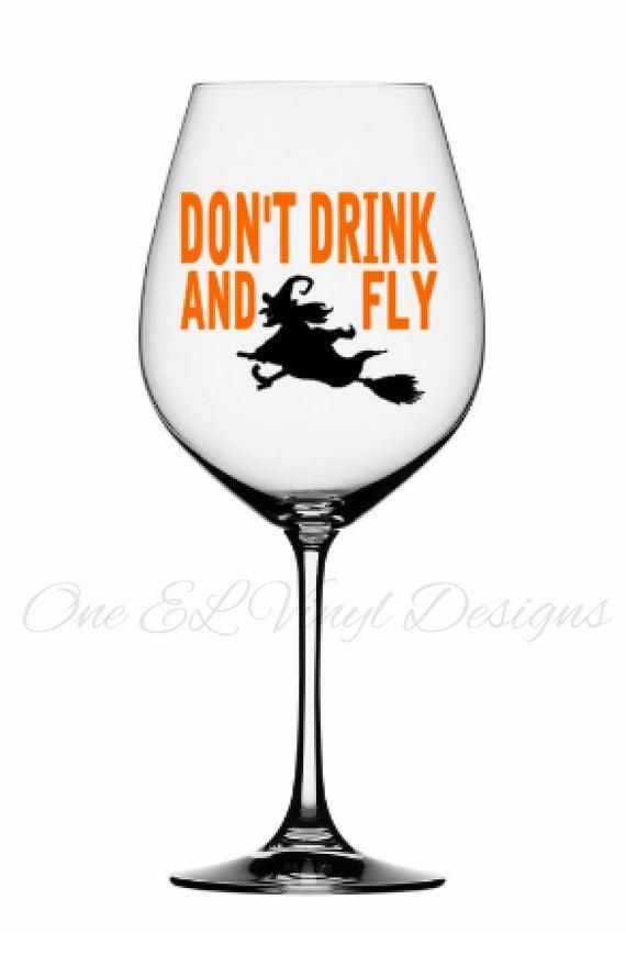 verre à vin fly