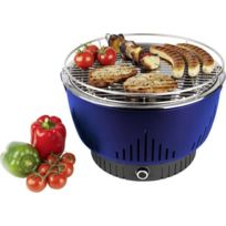 barbecue charbon interieur