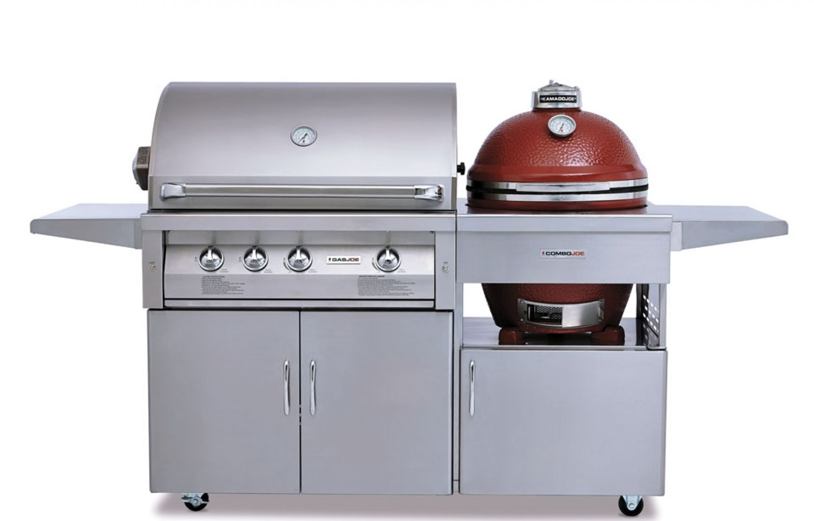 barbecue charbon quebec