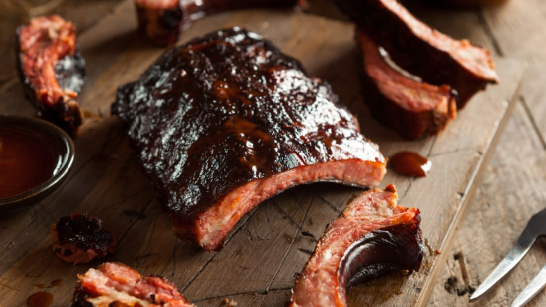 Top Barbecue Joints Near Me - Cook & Co