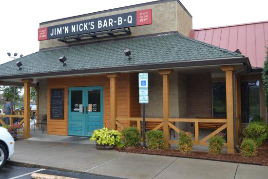 jim and nick's barbecue near me