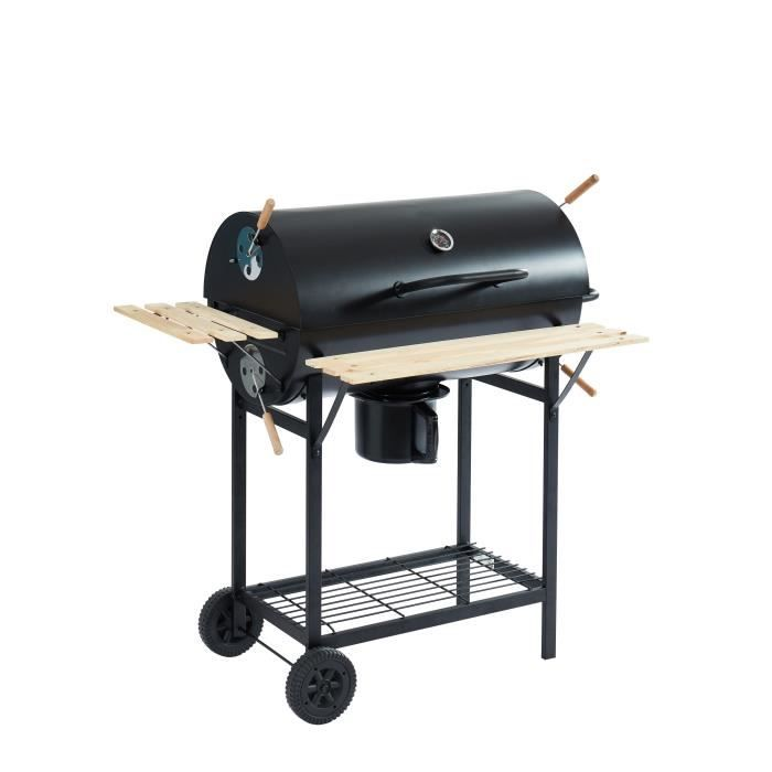 barbecue charbon large