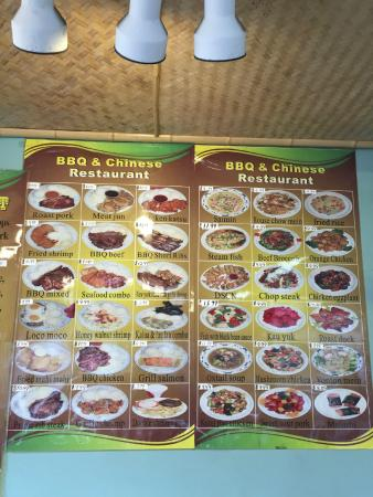chinese barbecue near me