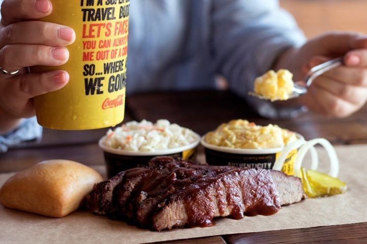dickey's barbecue pit near me