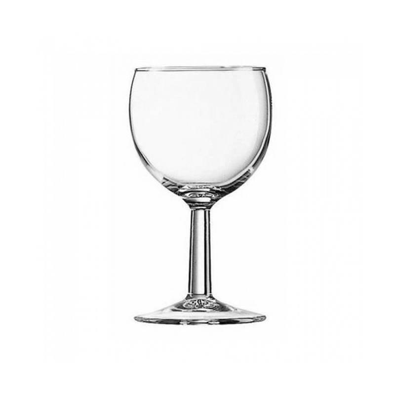 verre à vin rouge contenance