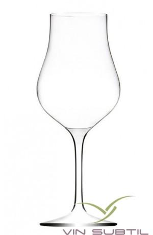 verre à vin forme