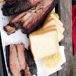 barbecue near me spring tx