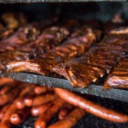 q barbecue near me