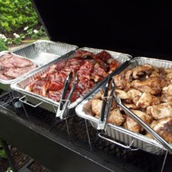 barbecue caterers near me