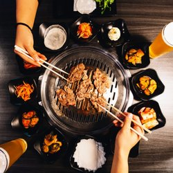 gen korean barbecue near me