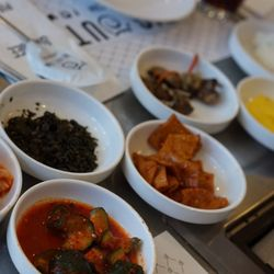 korean barbecue food near me