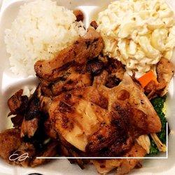 best hawaiian barbecue near me