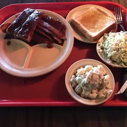 hickory barbecue near me