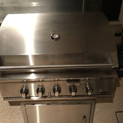 barbecue grill repair near me