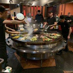 barbecue good restaurants near me