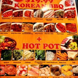 korean barbecue near me