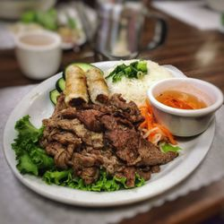 vietnamese barbecue near me