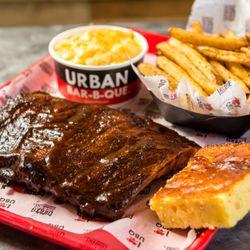 urban barbecue near me