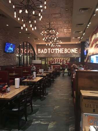 lucille's barbecue near me