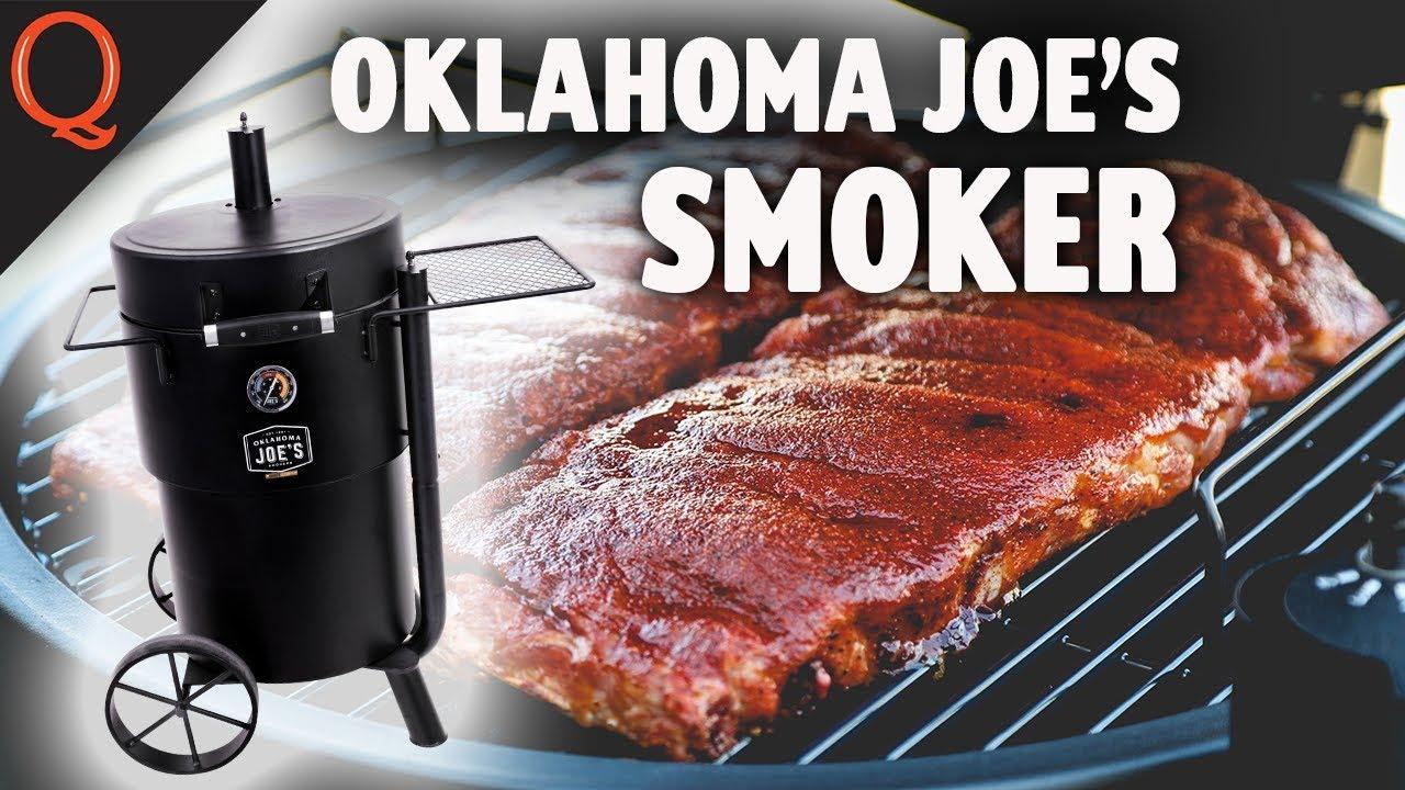 oklahoma joe's barbecue near me