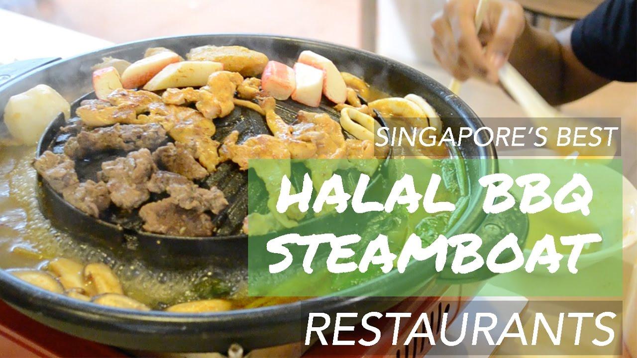 halal barbecue near me