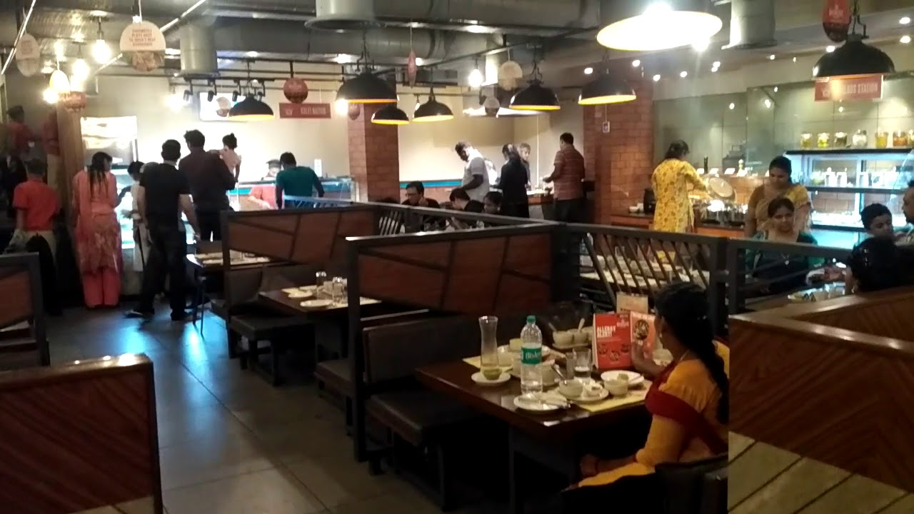 barbecue restaurant near chromepet