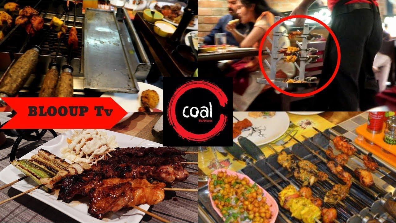 coal barbecue near me