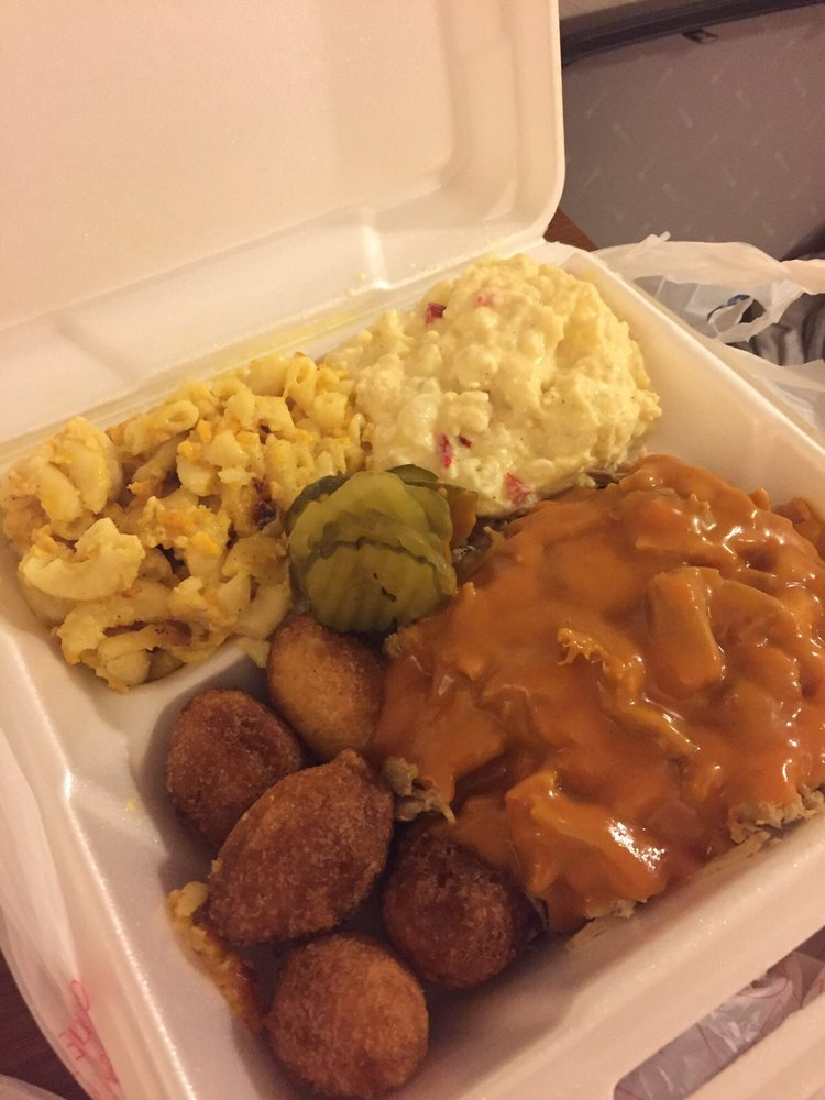 barbecue hash near me