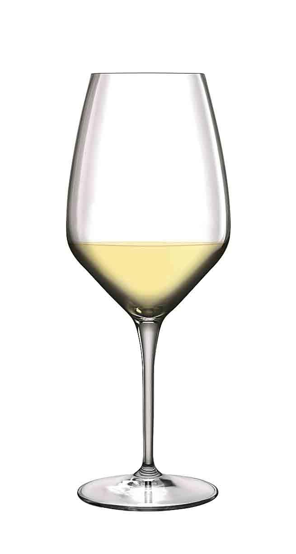 verre à vin blanc contenance