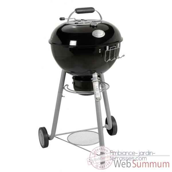 barbecue charbon outdoorchef