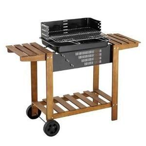 barbecue charbon prix
