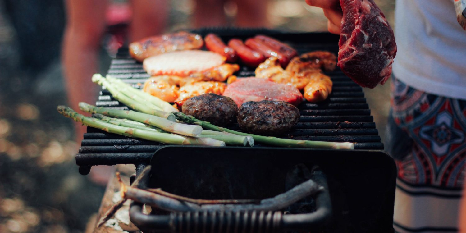 cheap barbecue places near me