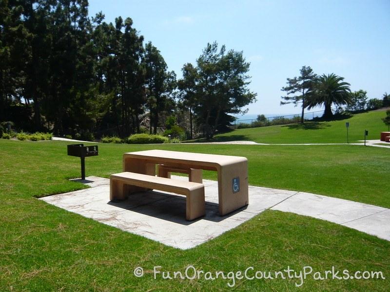 public park for barbecue near me