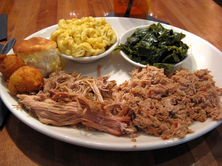 nc barbecue near me