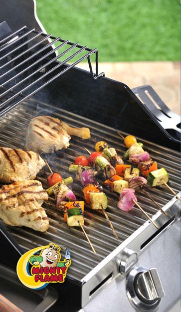 barbecue grill near me