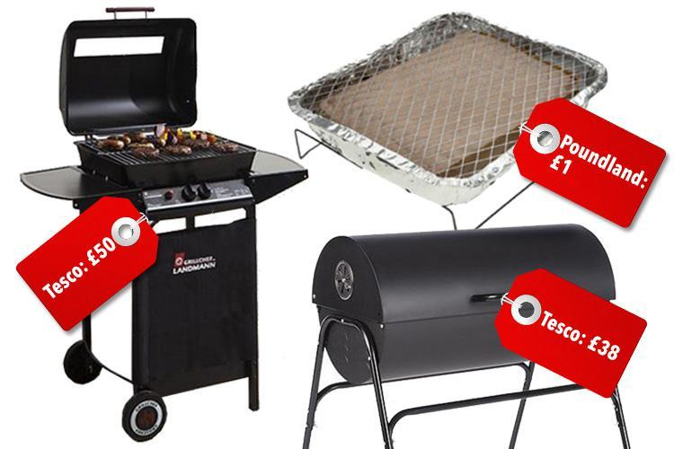 places to make barbecue near me