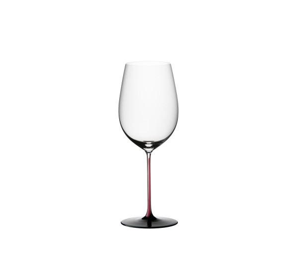verre a bordeaux design