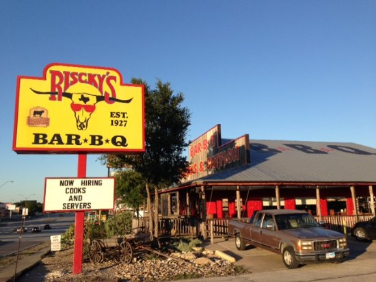 barbecue near me fort worth